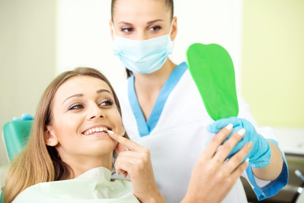 Treatments From A Periodontist To  Improve Your Gum Health